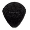 Dunlop Nylon Jazz I Black
