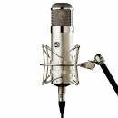 Warm Audio WA-47 - Mikrofon Lampowy