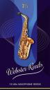 WEBSTER WAS 3510 stroik do saksofonu altowego