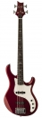 PRS SE Kestrel Metallic Red - gitara basowa