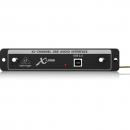 Behringer X-USB - 32-kanałowa karta rozszerzeń X-USB