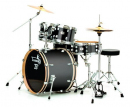 Tamburo T5S22BSSK - akustyczny zestaw perkusyjny