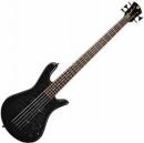 Spector LEGEND5STANDARD Black Stain Gitara basowa