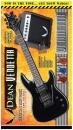 Dean Vendetta XMT Pack - gitara elektryczna z wyposażeniem