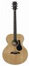 ALVAREZ ABT 60 E LR (N) gitara elektroakustyczna