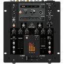 Behringer NOX202 - 2-kanałowy mikser DJ