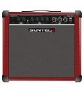 Suntec MG 30 X - combo gitarowe 30 Watt z procesorem efektów
