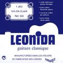 SAVAREZ SA 530 komplet strun do gitary klasycznej