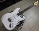 WASHBURN WS 300 H (W) gitara elektryczna