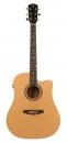 Prodipe Guitars SD25 CEQ  - gitara akustyczna