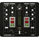 Behringer VMX100USB - 2-kanałowy mikser DJ