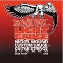 Ernie Ball 2208 11-52 - struny do gitary elektrycznej