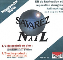 SAVAREZ SA KITS 1 nail kit