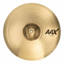 SABIAN AAX HEAVY CRASH BRILLIANT 18