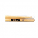 VIC FIRTH NOVA N2B Nylon pałki do zestawów perkusyjnych