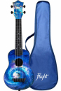 FLIGHT TUS40 SPACE ukulele sopranowe