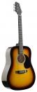Stagg SW 201 SB - gitara akustyczna