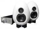 Munro Sonic EGG 100 - Aktywne monitory studyjne WH