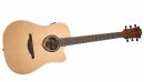 LAG T 70 DCE - gitara elektroakustyczna