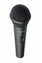 Stagg MD 1000 BKH - mikrofon dynamiczny