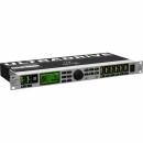 Behringer DCX2496LE - system zarządzania nagłośnieniem