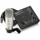 Behringer VOICE STUDIO zestaw do nagrywania