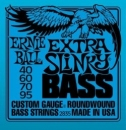 Ernie Ball Slinky 2835 40-95 - struny do gitary basowej