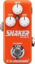 TC Electronic Shaker Mini Vibrato - efekt gitarowy