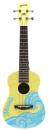 Moana M-100 Waves - ukulele koncertowe