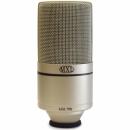 MXL 990 - Mikrofon pojemnościowy