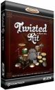 Toontrack Twisted Kit EZX - wirtualny zestaw perkusyjny