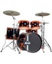 Ddrum Diablo DIA-1 BR - akustyczny zestaw perkusyjny - wyprzedaż
