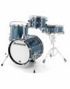Ludwig BreakBeats Blue Sparkle - Zestaw Perkusyjny