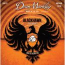 Dean Markley struny do gitary akustycznej BLACKHAWK PURE BRONZE 13-56
