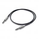Proel BULK140LU1- Kabel stereo jack - stereo jack 1m.