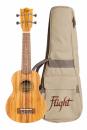 FLIGHT DUS322 ZEB/ZEB ukulele sopranowe