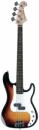 VGS Gitara basowa RCB-100 Pure 3-tone