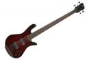 Spector LEGEND5CLASSIC Black Cherry FL Gitara basowa