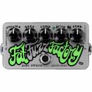 Zvex Fat Fuzz Factory Vexter efekt gitarowy