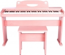 Artesia FUN-1 Pink - pianino cyfrowe dla dzieci