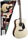 Fender Pack CD-60 NA - gitara akustyczna