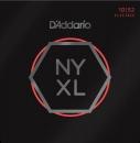 D'Addario NYXL 10-52 - struny do gitary elektrycznej
