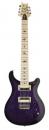 PRS SE SVN Maple on Maple Purple Burst - gitara elektryczna, edycja limitowana