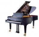 Seiler 242 Koncert - fortepian akustyczny