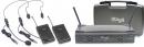 Stagg SUW 50 HH EG EU - bezprzewodowy system UHF