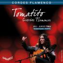 SAVAREZ SA T50 J komplet strun do gitary klasycznej