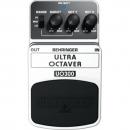 Behringer UO300 - efekt basowy octaver