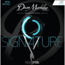 Dean Markley struny do gitary elektrycznej NICKELSTEEL 12-54