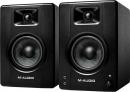 M-AUDIO MA BX4 Pair - Para Aktywnych Monitorów