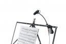 DPA 4099-DC-1101-CM - Mikrofon instrumentalny klips